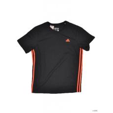 Adidas PERFORMANCE Kamasz fiú Rövid ujjú T Shirt YB ESS M3S CR T
