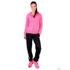 Adidas PERFORMANCE Kamasz lány Jogging set YG S HD CO TS
