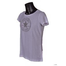 Converse Női Rövid ujjú T Shirt ALL STAR TEE
