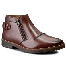 Rieker Bokacipő RIEKER - 35362-25 Brown