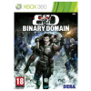 Binary Binary Domain (Xbox 360)