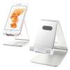 Tablet - Telefon Aluminium Állvány / Tartó 7-10' Tabletekhez
