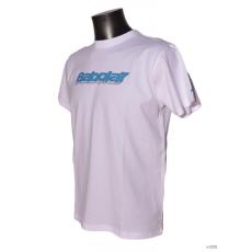 Babolat Férfi Rövid ujjú T Shirt T-Shirt Traning