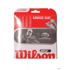 Wilson Unisex Egyeb SAVAGE DUO SET