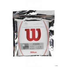 Wilson Unisex Egyeb Champions Choice Duo