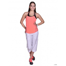 Babolat Női Jogging alsó 3/4 PANT WOMEN PERF