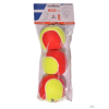 Babolat Unisex Teniszlabda RED FELT X3