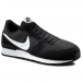 Nike Cipők NIKE - NIke Internationalist (Gs) 814434 012 Black/White/Black