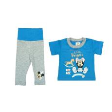 Disney Mickey póló és nadrág szett (56-74)