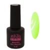 Master Nails MN 6ml Gel polish/058 Zöldalma    gél lakk 6 ml-es kiszerelésben