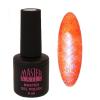 Master Nails MN 6ml Gel polish/038 Gyém.Neon Pink  gél lakk 6 ml-es kiszerelésben