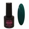 Master Nails MN 6ml Gel polish/211 Méreg Zöld    gél lakk 6 ml-es kiszerelésben