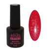 Master Nails MN 6ml Gel polish/105 Gyémánt Pipacs  gél lakk 6 ml-es kiszerelésben