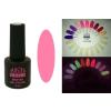 Master Nails MN 6ml Gel polish FLUO-19 Sötétben és UV fényben világító gél lakk 6ml-es kiszerelésben