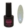 Master Nails MN 6ml Gel polish/089 Hajnal Fehér  gél lakk 6 ml-es kiszerelésben