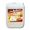 INNO-GLASS gépi pohármosogató 5 L