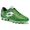 Lotto LZG VII 200 FG férfi foci cipő zöld/fehér
