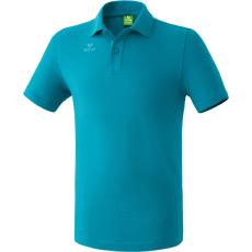Erima Teamsports Polo-shirt türkisz galléros poló