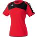 Erima FERRARA Jersey piros/fekete mez