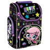 Littles Pet Shop ergonómikus iskolatáska, 37x27x14,5cm, Bright Star