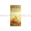 ,NANO GOLD, NANO GOLD ARANYKOLLOID 500ML