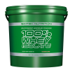 Scitec Nutrition 100% Whey Isolate 4000gr