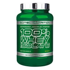 Scitec Nutrition 100% Whey Isolate 700gr táplálékkiegészítő