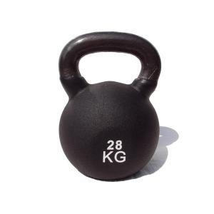 Deka Barbell DB3052 füles súlyzó 28 kg