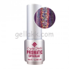 Crystal Nails Prismatic CrystaLac - Dark Purple - 4ml