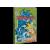 Neosz Kft. Beyblade - Hasítsatok bele! 1. DVD