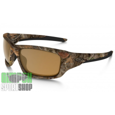 OAKLEY Valve King's Camo Woodland Camo Bronze Polarized