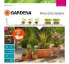 Gardena induló öntöző készlet cserepes növényekhez M méret (13001-20) locsolótömlő