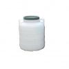 Füles kanna, műanyag fehér 30 l (14442)