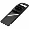 Kyocera állítható kerámia szeletelő, kézvédővel fekete XL (CSN-402BK)