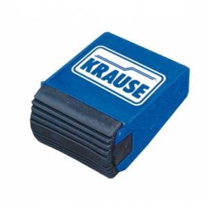 KRAUSE - Stabilo létra kitámasztóhoz kétkomponensű lábdugó 64x25mm (1 db) - 211064