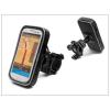 Univerzális kerékpárra/motorkerékpárra szerelhető, vízálló telefontartó - Extreme 155