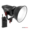Aputure Videó lámpa, LED Light Storm COB 120t, V-mount
