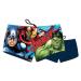Bosszúállók Avengers, Bosszúállók gyerek fürdőnadrág, short 98-128cm