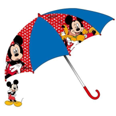 Mickey Disney Mickey gyerek esernyő Ø65 cm