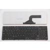 Asus A53 fekete magyar (HU) laptop/notebook billentyűzet