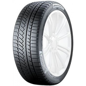 Continental WINTERCONTACT TS850 P 215/70 R16