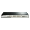 D-Link DGS-1510-28X 28-Port Gigabit Stackable Smart Managed Switch
