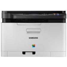 Samsung SL-C480W nyomtató