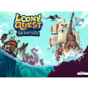 Firkaland Loony Quest: The Lost City