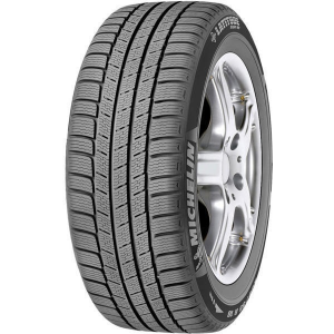 MICHELIN LATITUDE ALPIN HP MO 255/50 R19