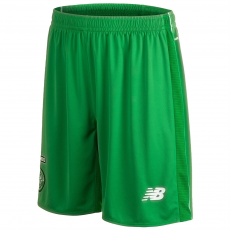 New Balance Sportos rövidnadrág New Balance Celtic Away 2015 2016 fér.