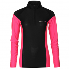 Muddyfox Sportos kabát Muddyfox Cycling Long Jersey női