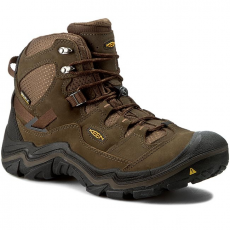 Keen Bakancs KEEN - Durand Mid 1013864 Cascade Brown/Dark Earth