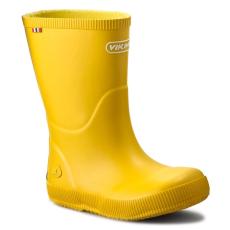 Viking Gumicsizmák VIKING - Classic Indie 1-13200-13 Yellow