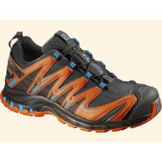 Salomon Cipő XA PRO 3D GTX® - 378331-BLACK_RD_BLUE LINE